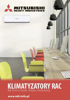 Klimatyzatory RAC