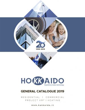 GENERAL CATALOGUE 2019