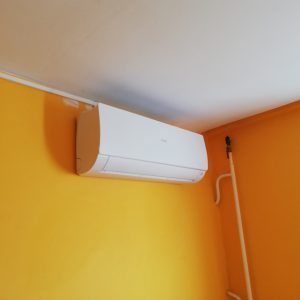 Haier multi seria Flexis White Matt2