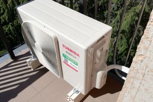 Toshiba Inverter model RAS-16J2AVG-E (2)