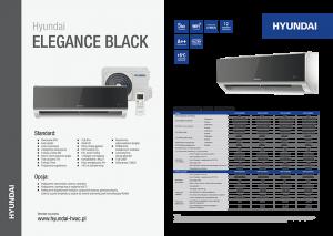 Hyundai Elegance Black