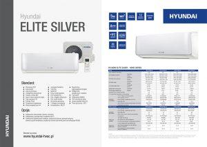 Hyundai Elite Silver