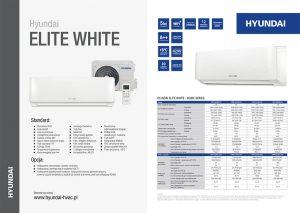 Hyundai Elite White