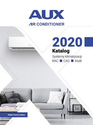 AUX Katalog 2020