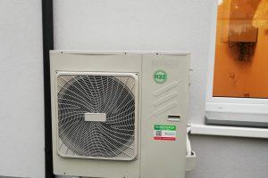 Agregat zewnętrzny pompy ciepła typ HHPS-M8TH_1