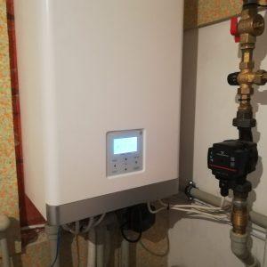 Pompa ciepła Sevra 10 KW (4)
